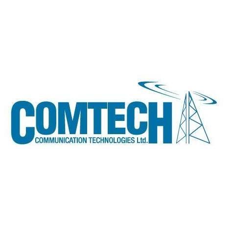 Comtech Communication Technologies Ltd logo