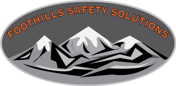 Foothills Safety Solutions logo