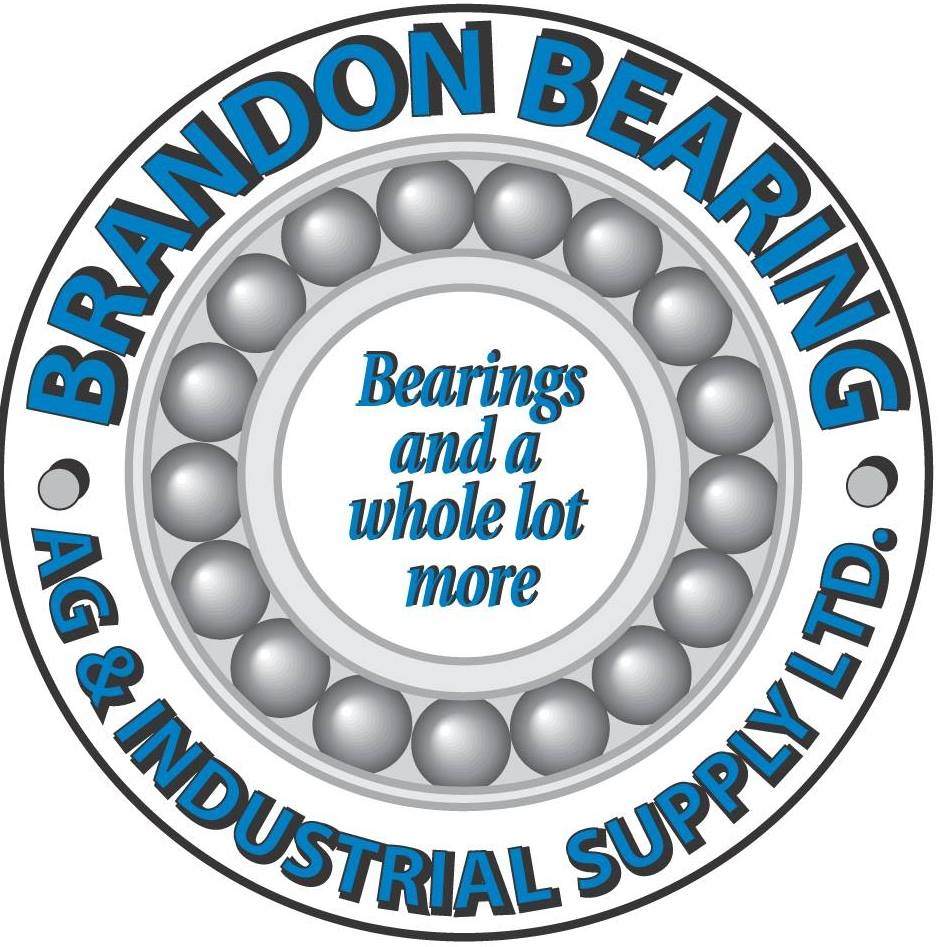 Brandon Bearing Ltd logo