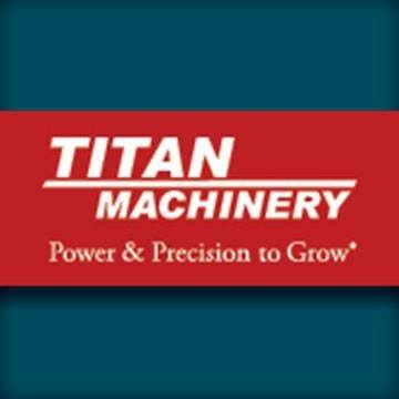 Titan Machinery Inc logo