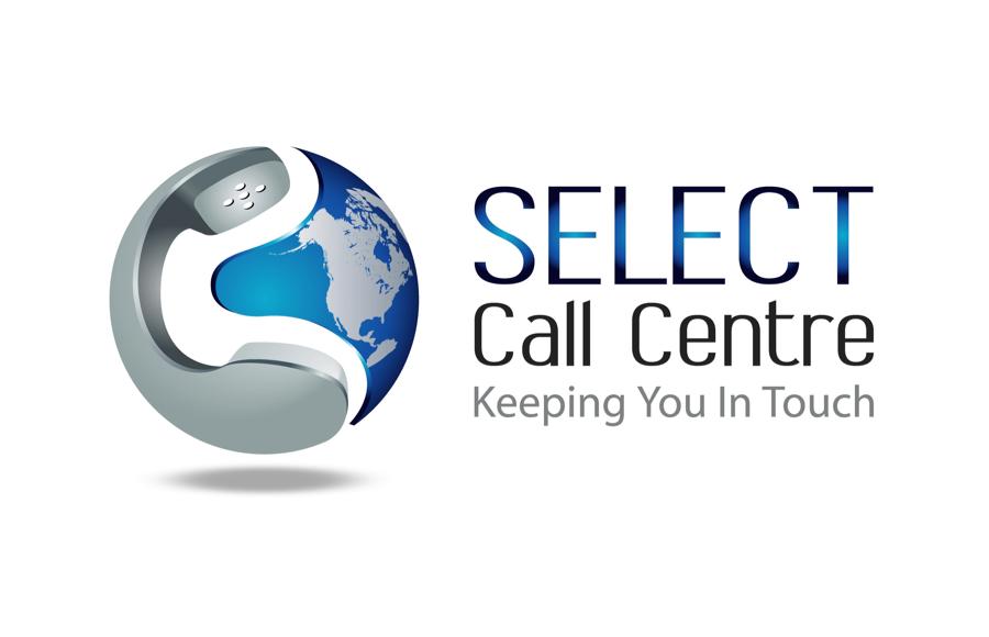 Select Call Centre logo