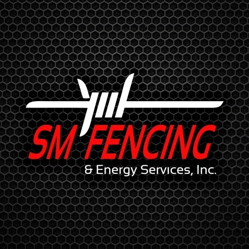 SM Fencing & Energy Services Inc logo