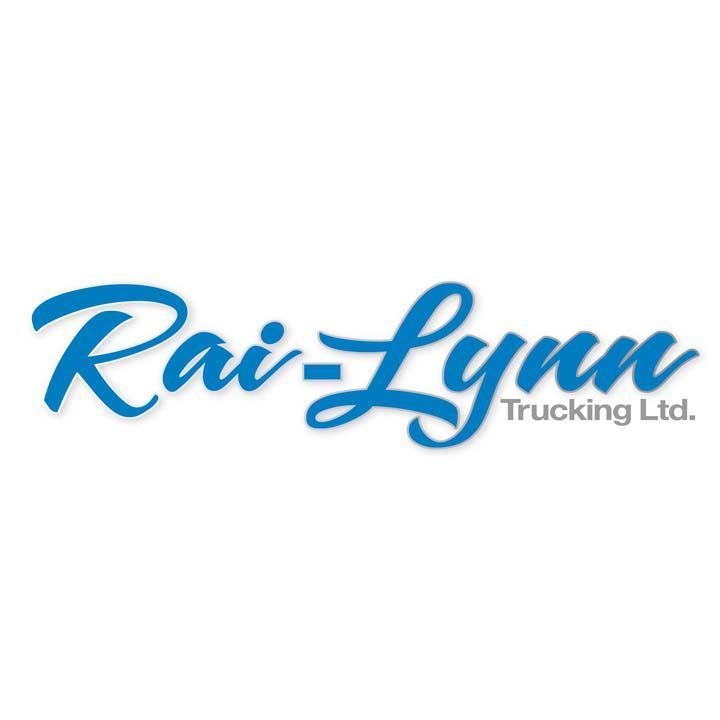 Rai-Lynn Trucking Ltd logo