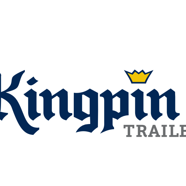 Kingpin Trailers Ltd logo