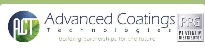 Advanced Coatings Technologies logo