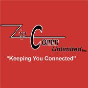 Zip Comm Unlimited logo