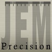 Jem Precision Ltd logo