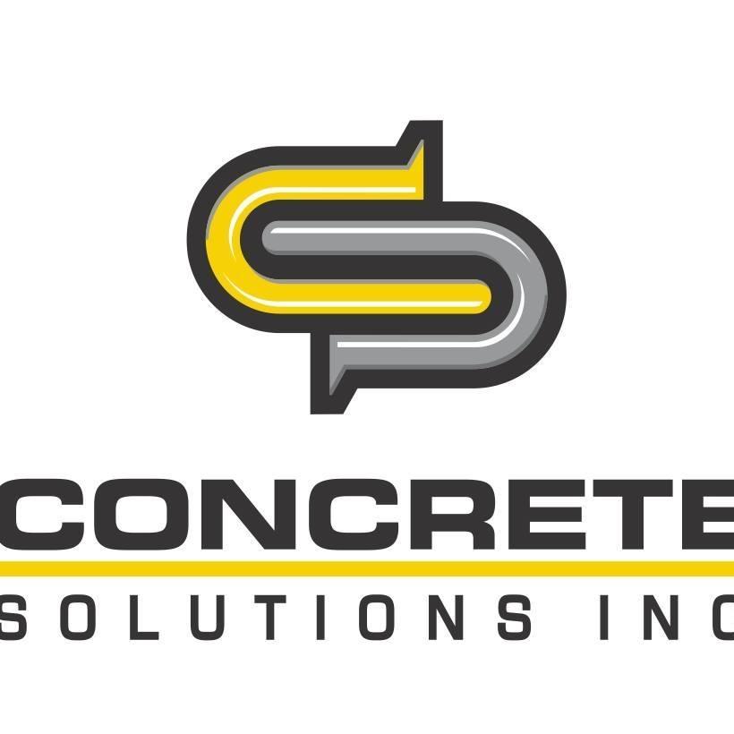 Concrete Solutions Inc logo