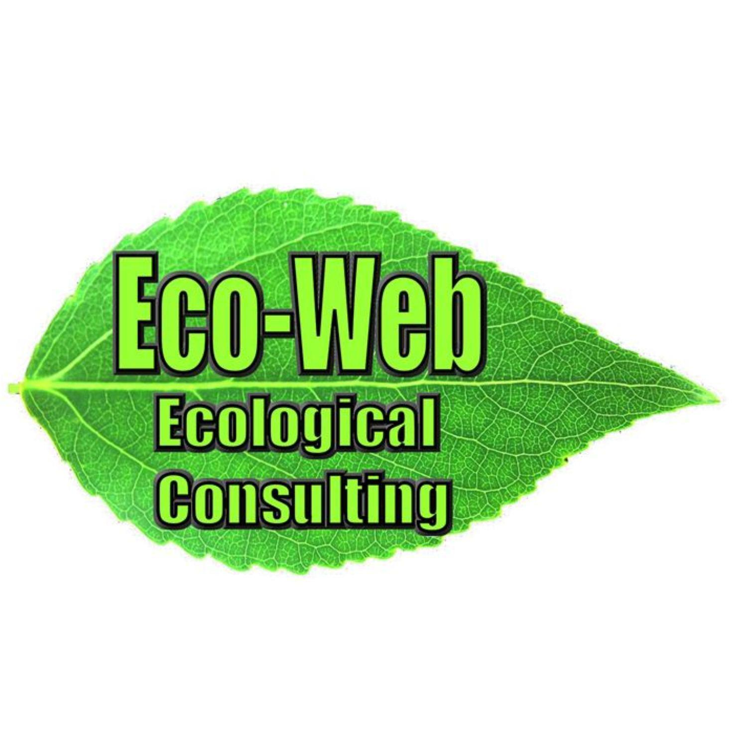 Eco-Web Ecological Consulting Ltd logo
