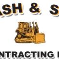 Smash & Sons Contracting Ltd logo