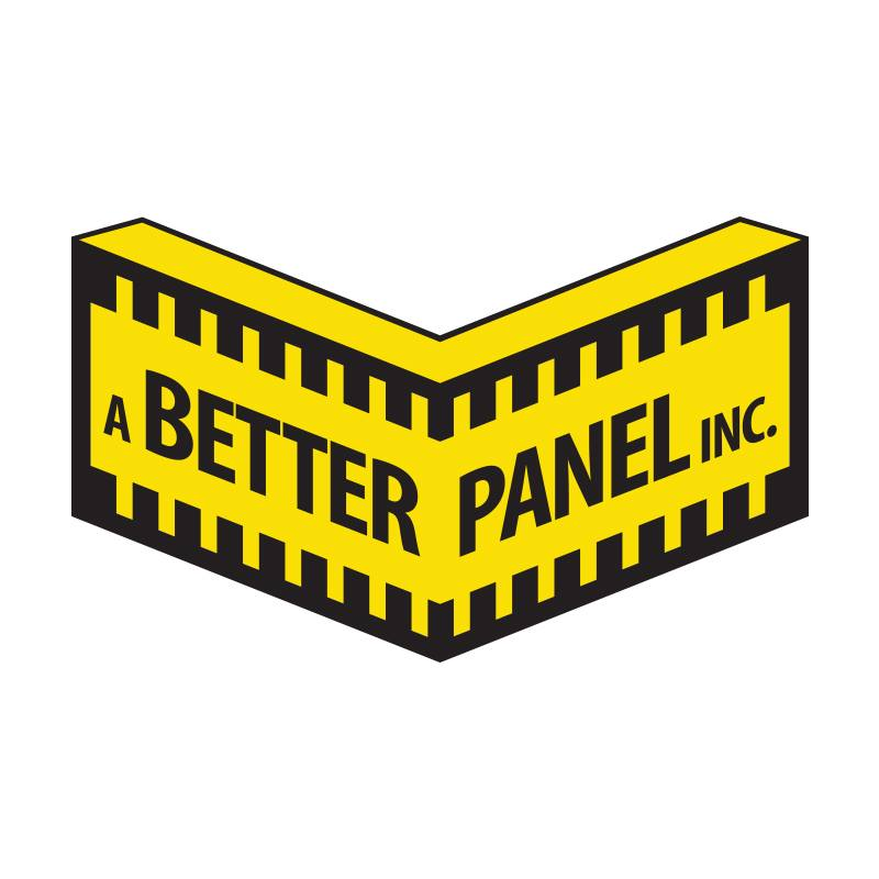 A Better Panel Inc logo