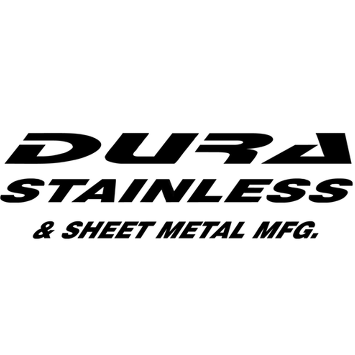 Dura Stainless & Sheet Metal Mfg logo