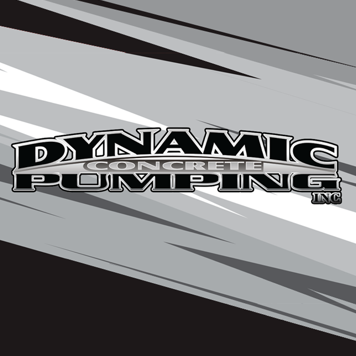 Dynamic Concrete Pumping Inc logo