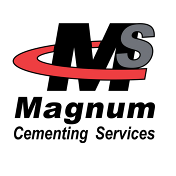 Magnum Cementing Services logo