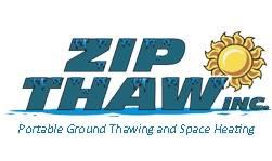 Zip Thaw Inc logo