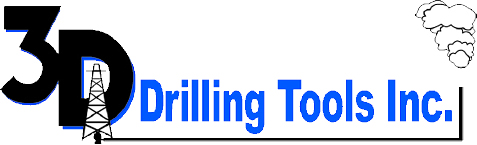 3D Drilling Tools Inc logo