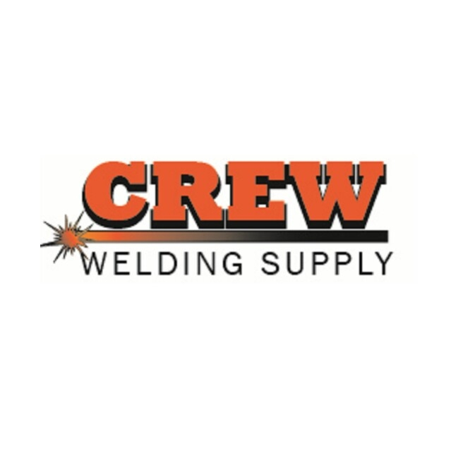 Crew Welding Supply Ltd logo