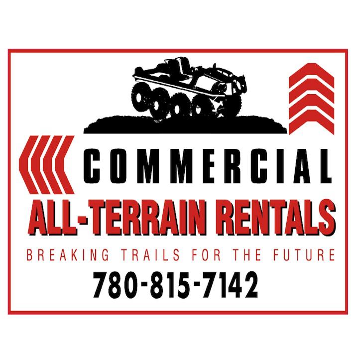 Commercial All-Terrain Rentals logo