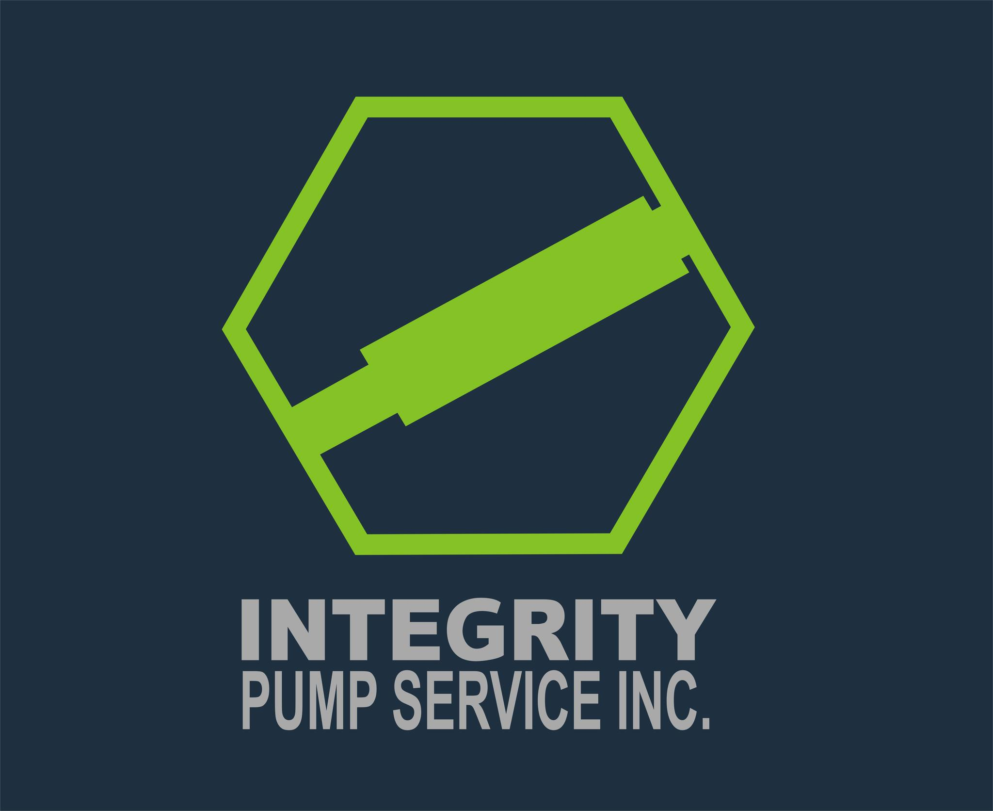 Integrity Pump Service Inc logo