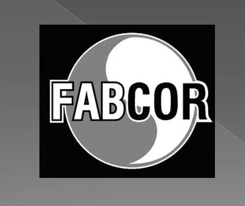 Fabcor logo