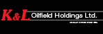 K & L Oilfield Holdings Ltd logo