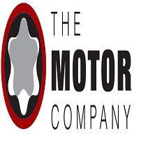 The Motor Company logo