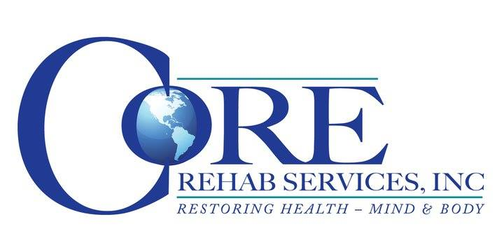 Core Services Inc logo