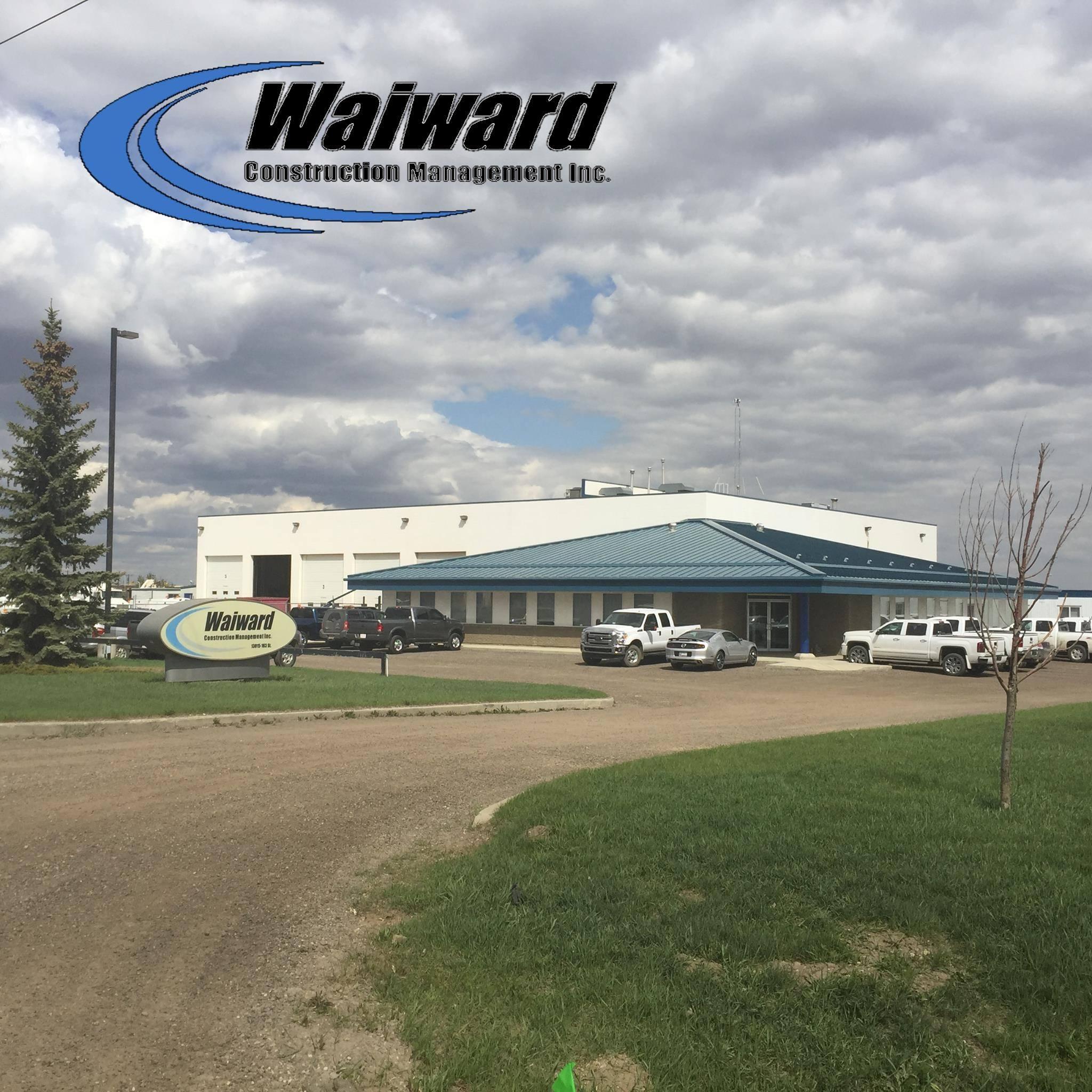 Waiward Construction Management Inc logo