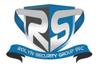 Rolyn Security Group In logo