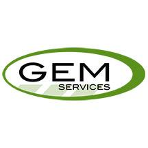Golden Environmental Mat Services logo