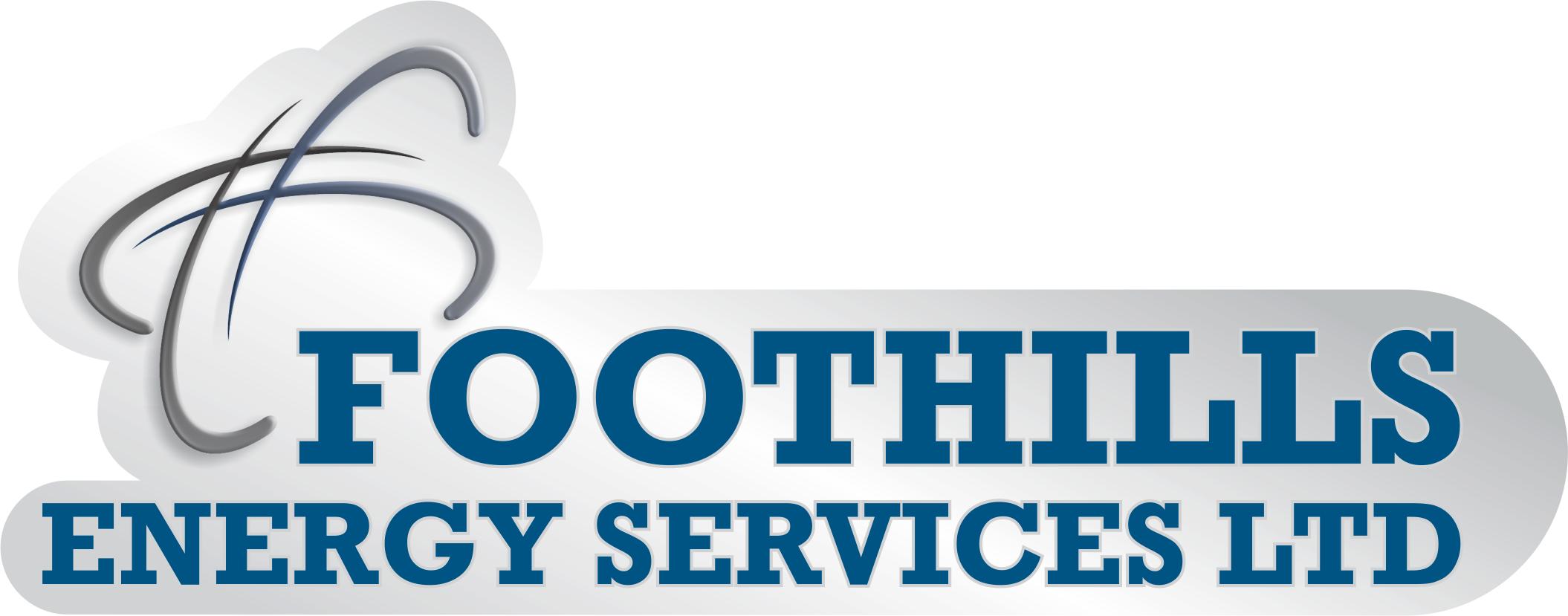 Foothills Energy Services Ltd logo