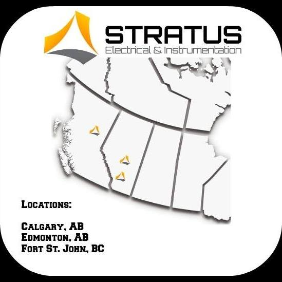 Stratus Electrical & Instrumentation logo