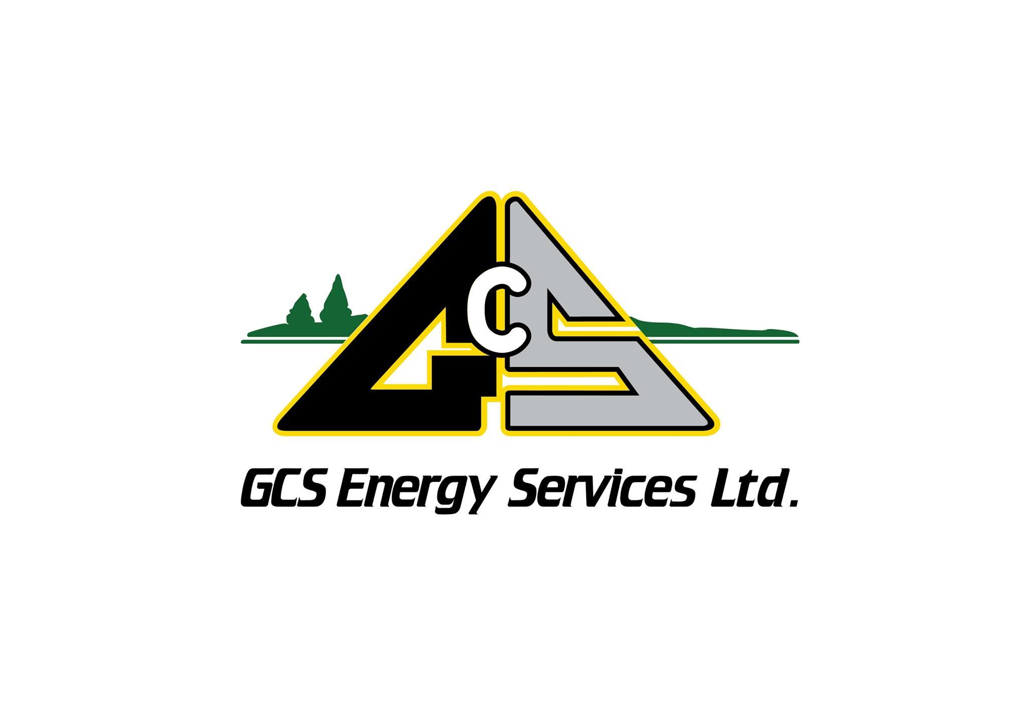 GCS Energy Services Ltd logo