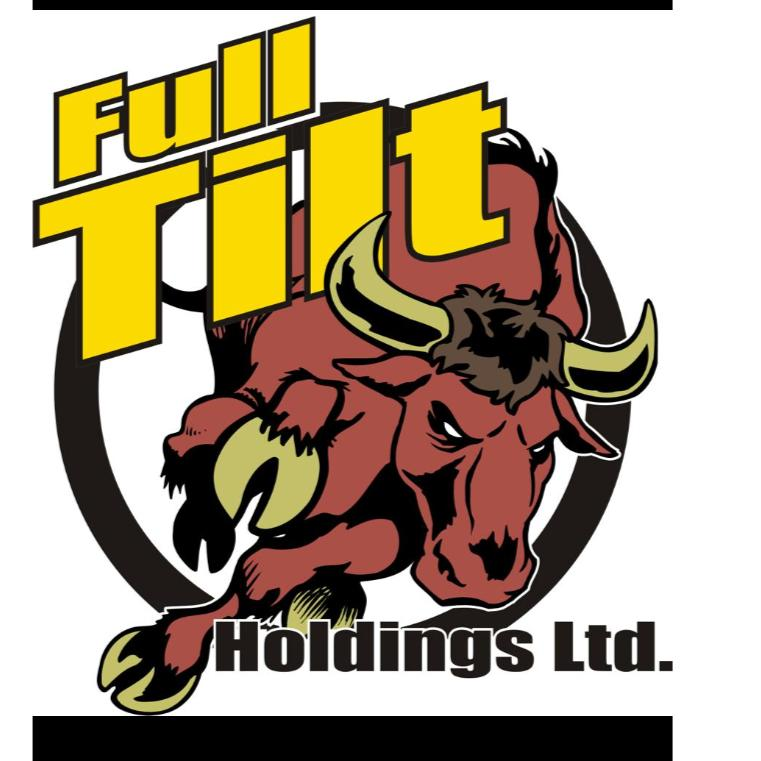 Full Tilt Holdings Ltd logo