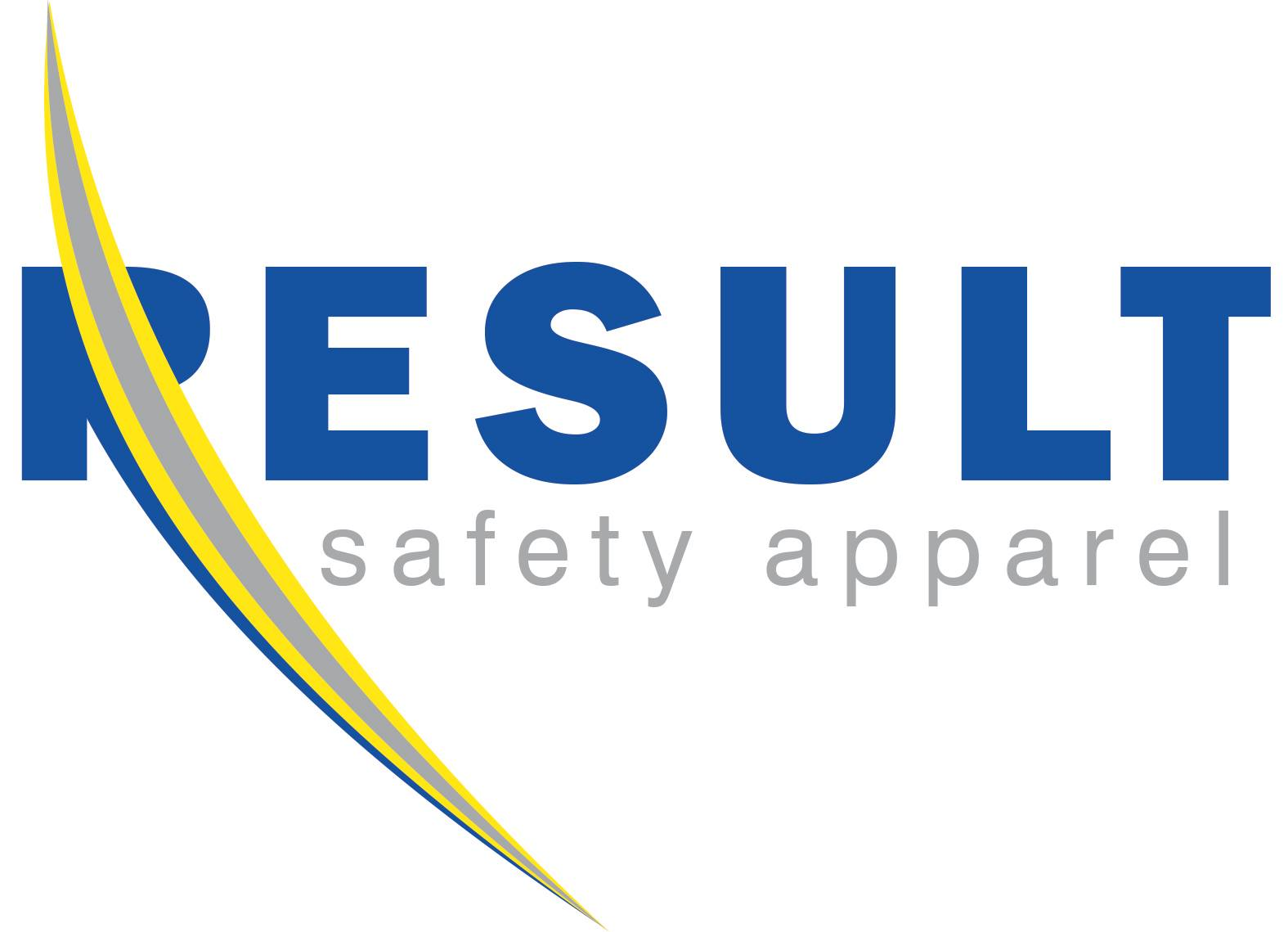Result Safety Apparel logo