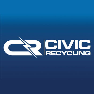 Civic Recycling & Equipment 1995 Ltd logo