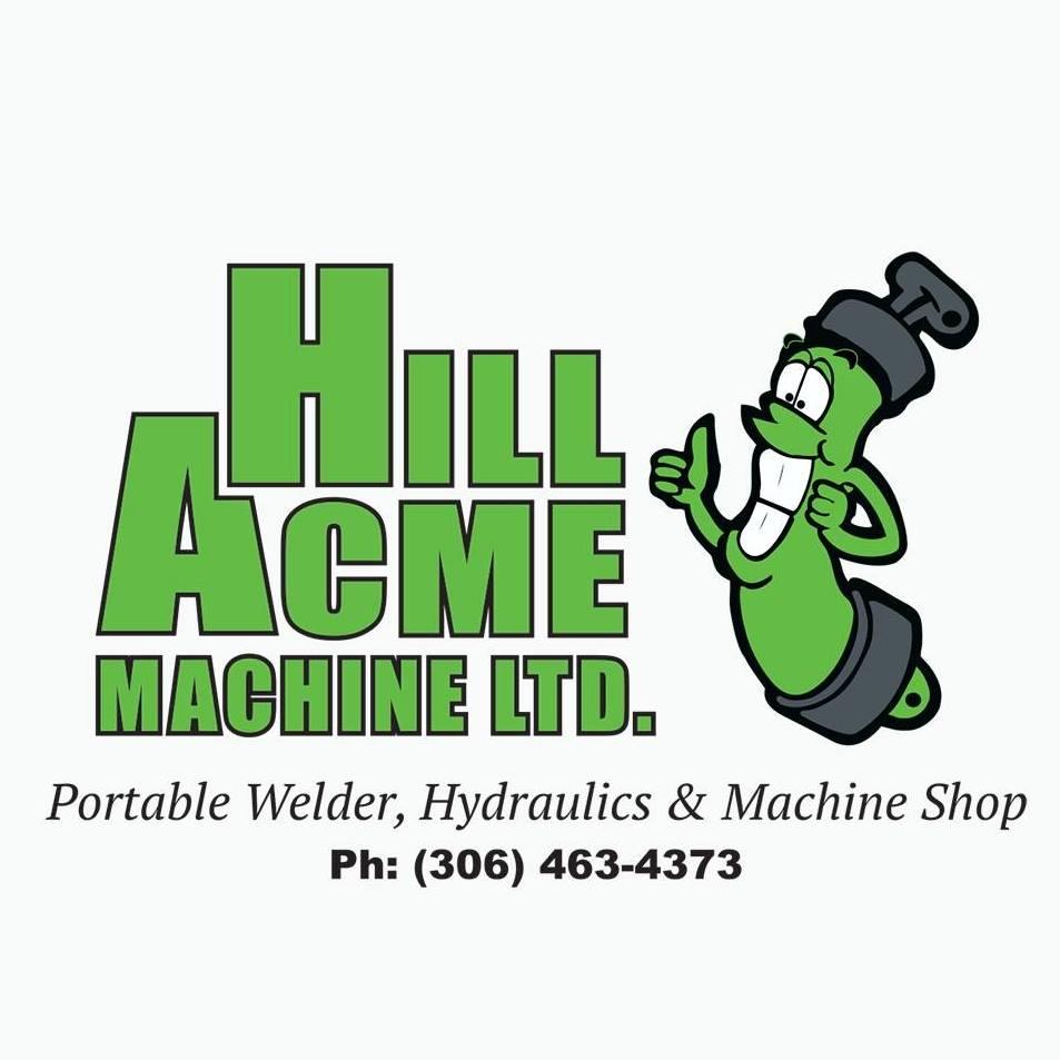 Hill Acme Machine Ltd logo