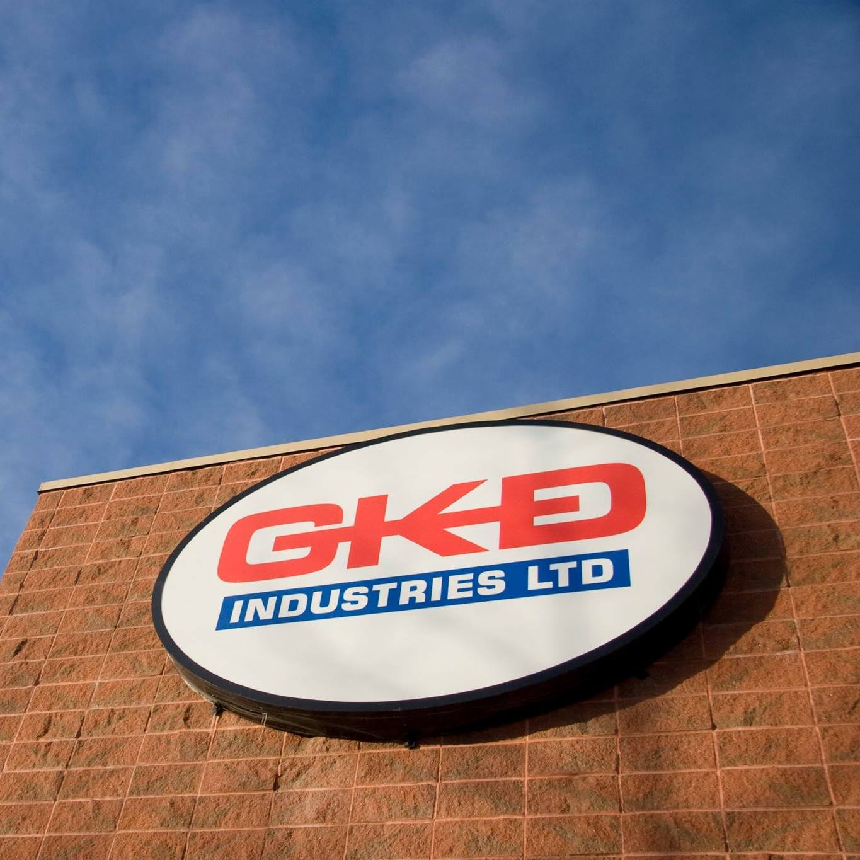 Gkd Industries Ltd logo