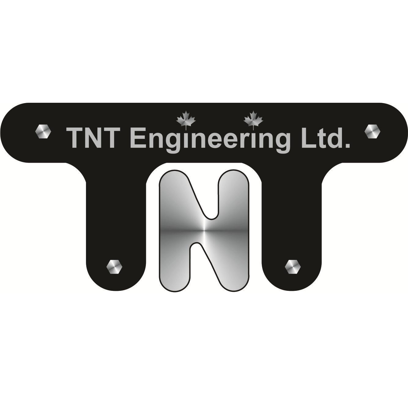 TNT Engineering Ltd logo