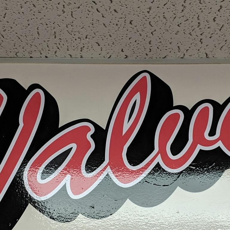 Valvo Electrical Supply Ltd logo