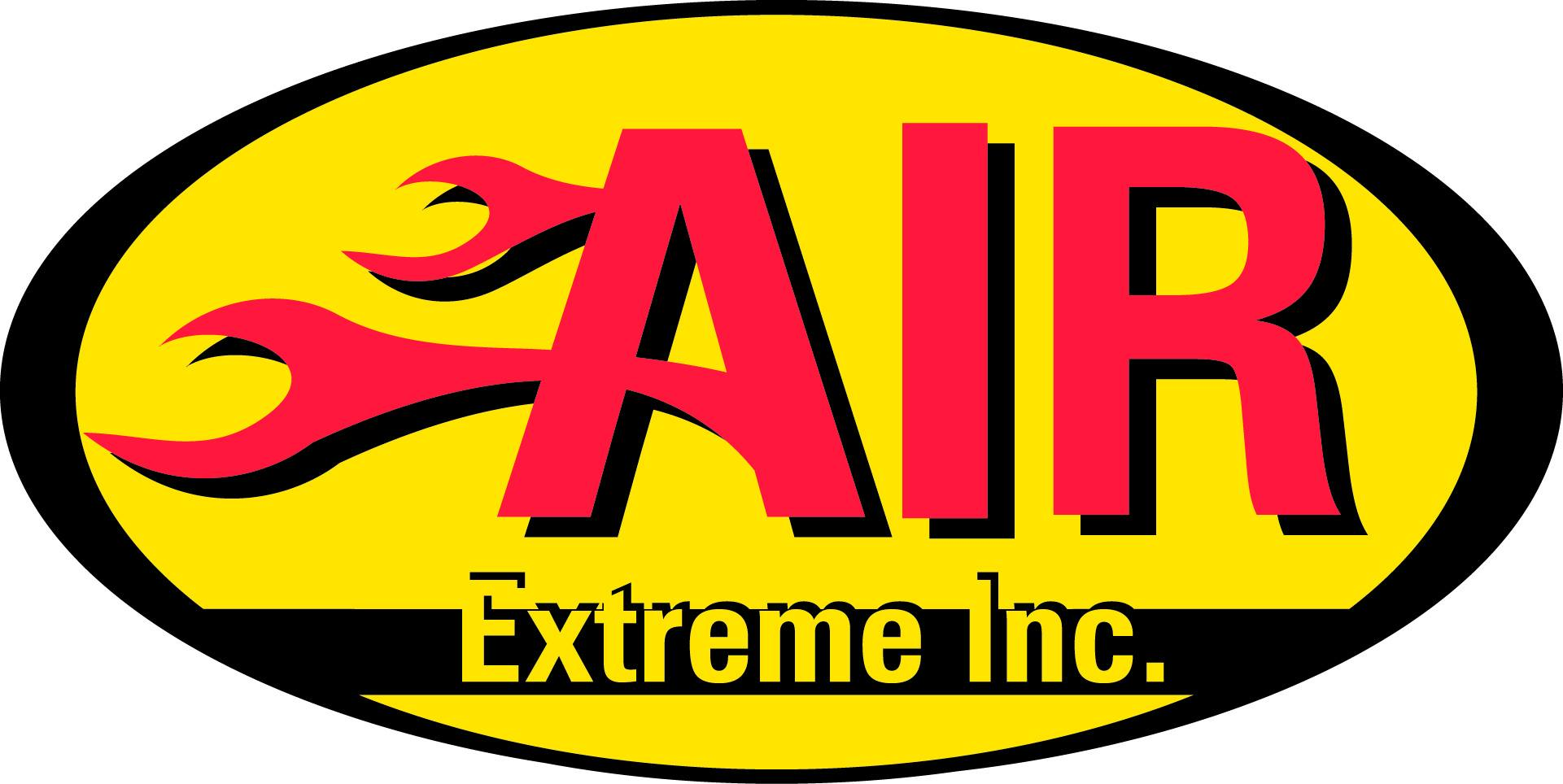 Air Extreme Inc logo
