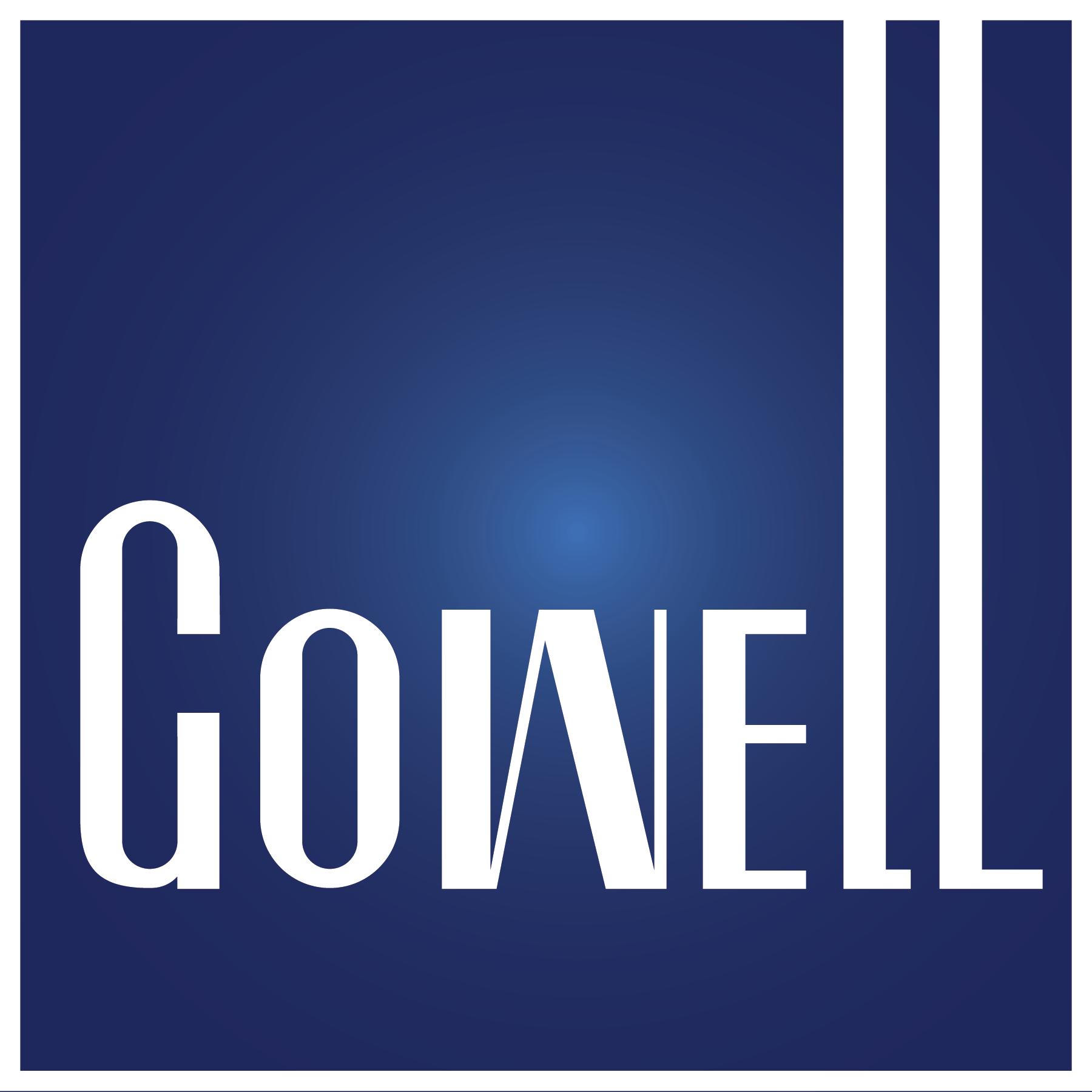 GOWell International LLC logo