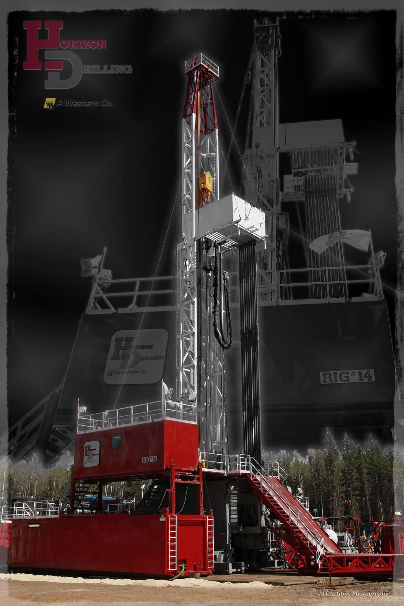 Horizon Drilling Inc logo