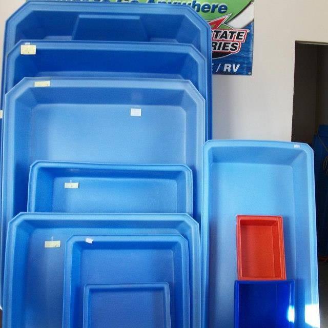Barrhead Plastics logo
