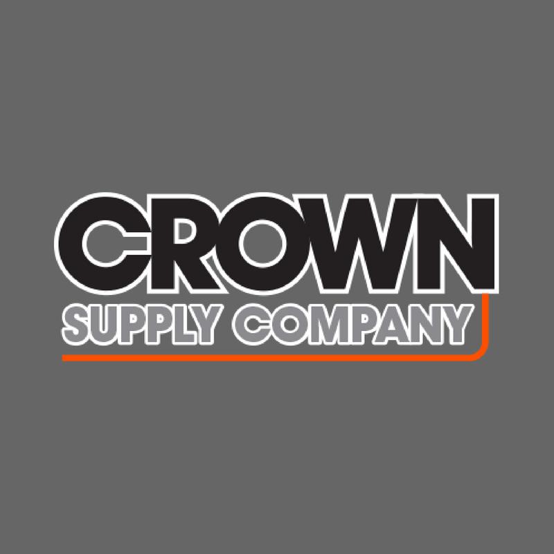 Crown Supply Company logo