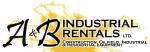 A & B Industrial Rentals Ltd logo