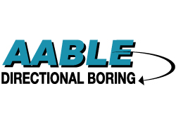 Aable Directional Boring logo