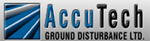 AccuTech Ground Disturbance Ltd logo