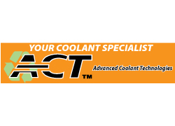 Advanced Coolant Technologies logo