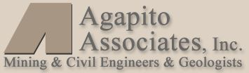 Agapito Associates Inc logo